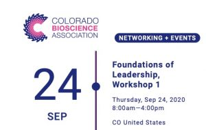 CBSA Leadership Event